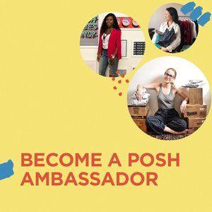 The Keys to Unlocking Posh Ambassador Status